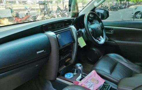 Jual mobil bekas murah Toyota Fortuner VRZ 2016 di Jawa Tengah