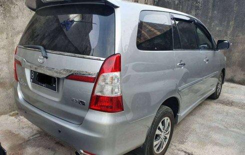 Dijual mobil bekas Toyota Kijang Innova V, Jawa Tengah