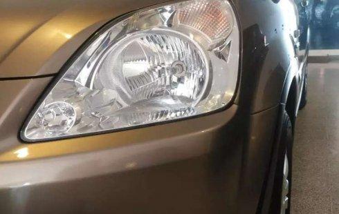DKI Jakarta, jual mobil Honda CR-V 2.0 i-VTEC 2005 dengan harga terjangkau