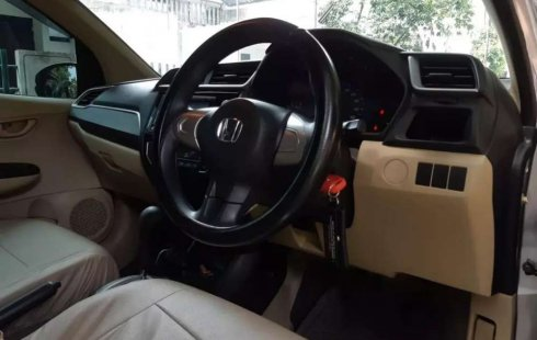 Mobil Honda Mobilio 2016 Prestige Limited Edition dijual, Jawa Timur