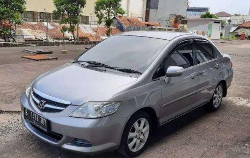 Jual Honda City i-DSI 2008 harga murah di Jawa Timur