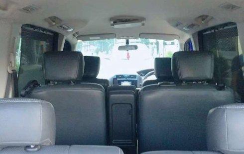 Mobil Nissan Serena 2014 Highway Star terbaik di Jawa Barat