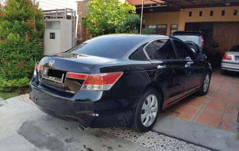 Mobil Honda Accord 2010 VTi-L dijual, Jawa Tengah
