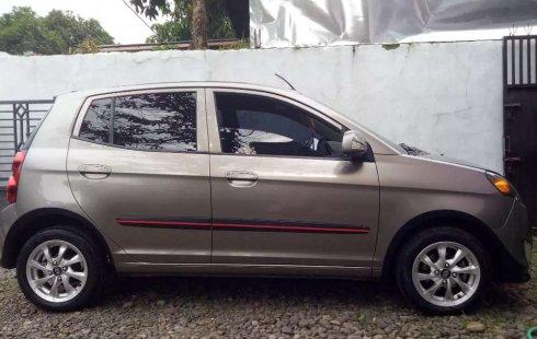 Jual cepat Kia Picanto SE 2011 di Jawa Tengah