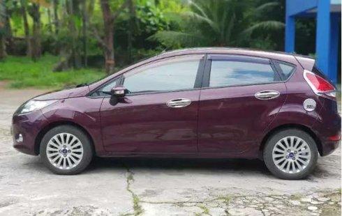 Mobil Ford Fiesta 2011 Trend terbaik di Kalimantan Timur