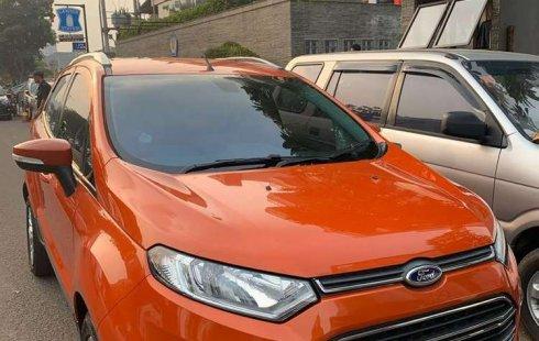 Jual mobil Ford EcoSport Titanium 2014 bekas, Banten