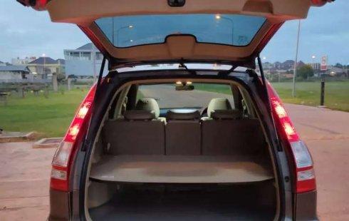Mobil Honda CR-V 2009 2.4 dijual, Sumatra Selatan