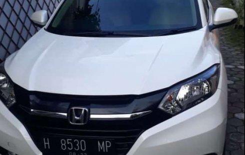 Jual mobil Honda HR-V S 2017 bekas, Jawa Tengah