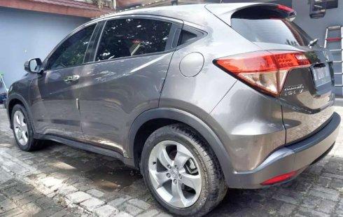Jual Honda HR-V E CVT 2016 harga murah di Jawa Barat
