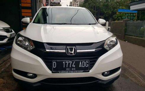 Mobil Honda HR-V 2015 S dijual, Jawa Barat