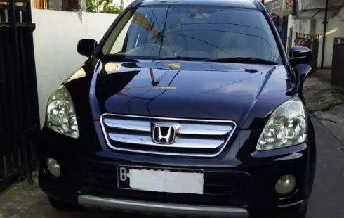 Dijual mobil bekas Honda CR-V 2.4 i-VTEC, Banten
