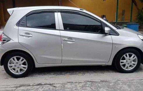 Dijual mobil bekas Honda Brio E, DIY Yogyakarta