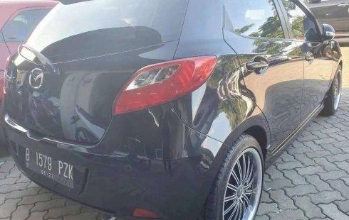 Mobil Mazda 2 2012 RZ terbaik di DKI Jakarta