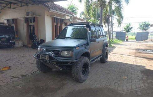Jual Suzuki Vitara 1995 harga murah di Jawa Timur