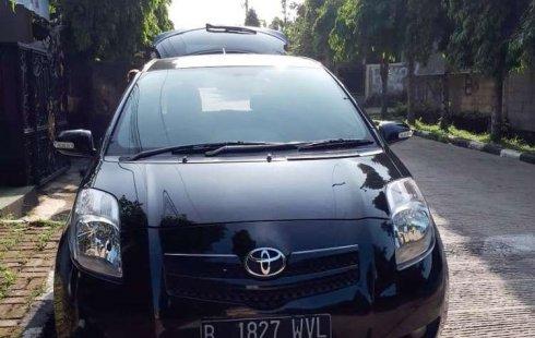 Mobil Toyota Yaris 2008 E dijual, DKI Jakarta