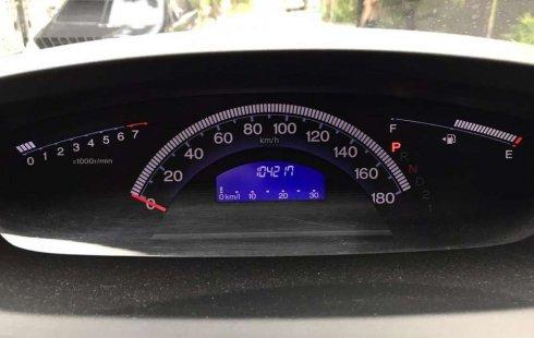 Jawa Timur, Honda Freed S 2012 kondisi terawat