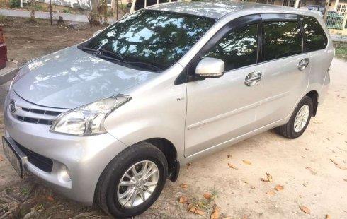Riau, jual mobil Daihatsu Xenia 1.3 Manual 2015 dengan harga terjangkau