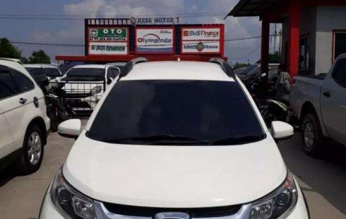 Mobil Honda BR-V 2016 E dijual, Riau