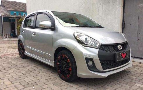 Daihatsu Sirion 2015 Jawa Tengah dijual dengan harga termurah