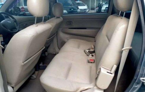 Daihatsu Xenia 2010 Riau dijual dengan harga termurah
