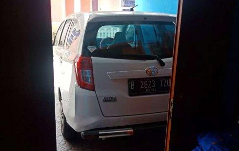 Mobil Daihatsu Sigra 2018 M dijual, DKI Jakarta