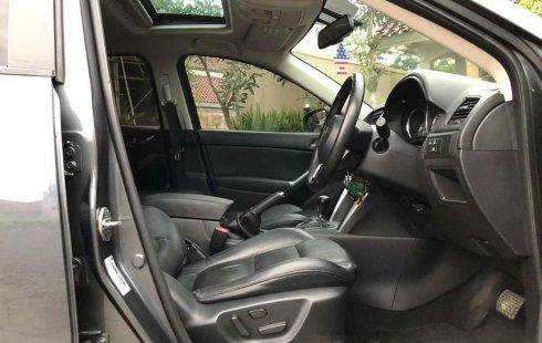 Jual cepat Mazda CX-5 Touring 2012 di DIY Yogyakarta