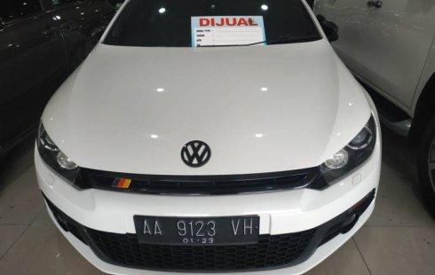Jual mobil Volkswagen Scirocco TSI 2012 terawat di Jawa Tengah