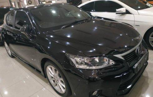 Mobil Lexus CT 200h 2011 dijual, Jawa Tengah