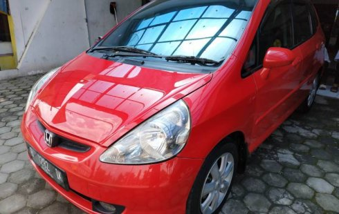 Dijual mobil bekas Honda Jazz i-DSI 2004, Jawa Tengah