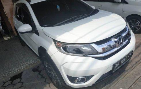 Dijual mobil bekas Honda BR-V S 2017, Jawa Tengah