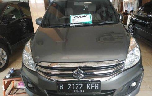 Jual mobil Suzuki Ertiga GL 2016 terawat di Jawa Tengah