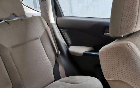 Jual Cepat Mobil Honda CR-V 2.0 2012 di Jawa Barat