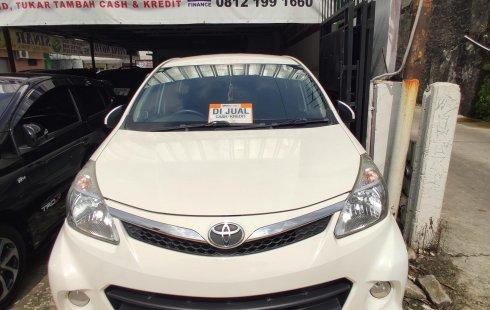 Jual Cepat Mobil Toyota Avanza Veloz 2014 di Jawa Barat