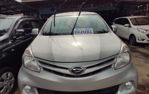 Jual Cepat Mobil Daihatsu Xenia X 2015 di DKI Jakarta