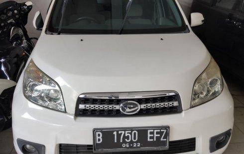 Jual Cepat Daihatsu Terios TX 2012 di Jawa Barat
