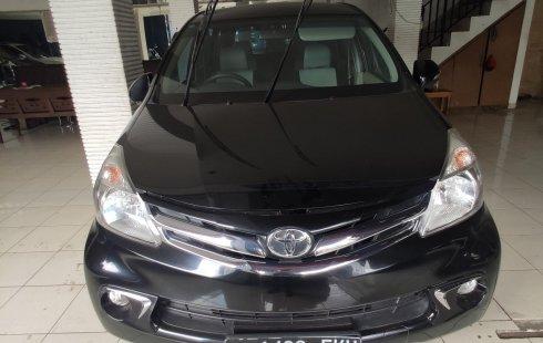 Jual Cepat Mobil Toyota Avanza G 2013 di Jawa Barat