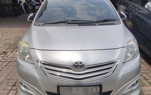 Jual Cepat Toyota Vios G 2011 di Jawa Barat