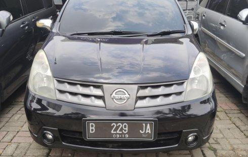 Jual Cepat Nissan Grand Livina XV 2009 di Jawa Barat