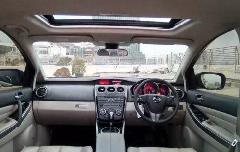 Jual Cepat Mobil Mazda CX-7 2012 di DKI Jakarta