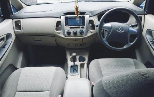 Jual cepat mobil Toyota Kijang Innova 2.0 G AT 2014 di Jawa Barat