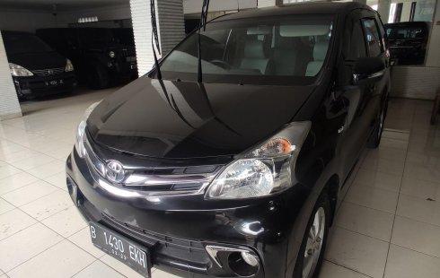 Jual Cepat Toyota Avanza G 2013 di Depok