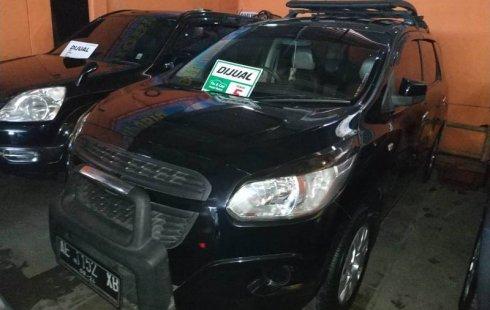 Jual mobil Chevrolet Spin LS 2014 terawat di DIY Yogyakarta