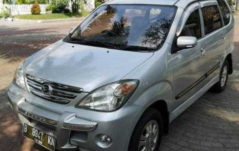 Jual mobil Daihatsu Xenia Xi 2005 dengan harga terjangkau di DIY Yogyakarta