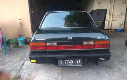 Jual mobil bekas murah Honda Civic Wonder 1987 di DIY Yogyakarta