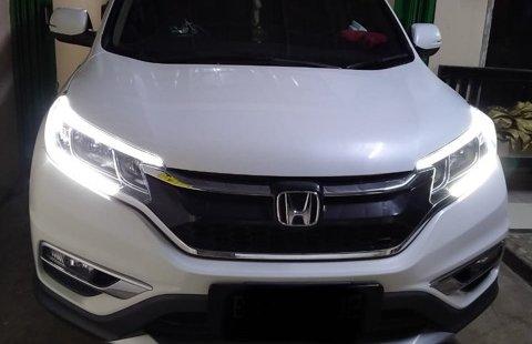Jual Cepat Mobil Honda CR-V 2.0 2017 di Bekasi