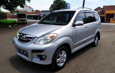 Jual Cepat Mobil Daihatsu Xenia Xi Sporty 1 3 Manual 2010 Di Banten 4402833
