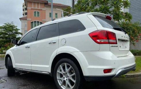Jual Cepat Mobil  Dodge Journey SXT Platinum 2015 di DKI Jakarta