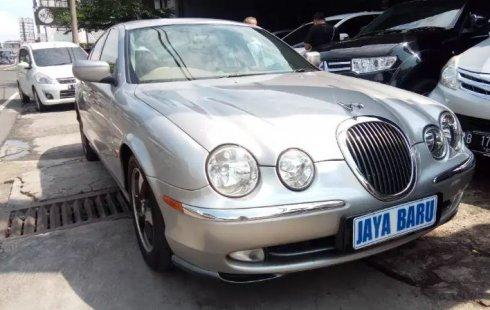 Jual Cepat Jaguar S Type 2000 di Depok