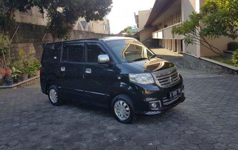 Jual Cepat Suzuki APV Luxury AT 2015 di DIY Yogyakarta