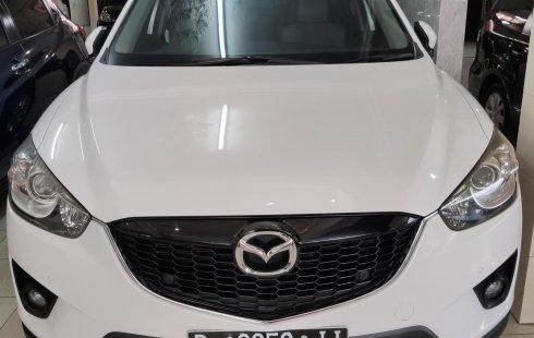 Jual Cepat Mazda CX-5 Skyactive 2013 di DKI Jakarta